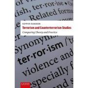 Terrorism and Counterterrorism Studies by Edwin Bakker