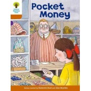 Oxford Reading Tree: Level 8: More Stories: Pocket Money by Roderick Hunt