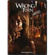 WRONG TURN 5 DVD 2012