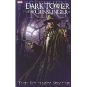 Dark Tower: The Gunslinger: The Journey Begins by Peter David