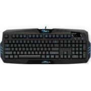 Tastatura Mecanica Gaming E-Blue Mazer Special Ops XL Neagra