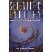 Scientific Inquiry by Robert Klee