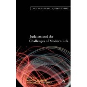 Judaism and the Challenges of Modern Life by Donniel Hartman