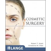 Cosmetic Surgery by Robert T. Grant