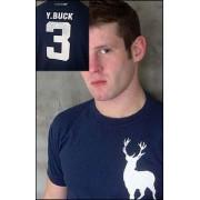 Ajaxx63 T Shirt Young Buck AS44