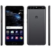 "Smartphone, Huawei P10, Dual Sim, 5.1"", Arm Octa (2.4G), 4GB RAM, 64GB Storage, Android 7, GraphiteBlack (6901443161003)"
