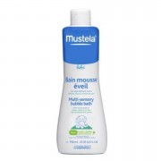 Mustela - Espuma Banho Multi-Sensorial 750ml