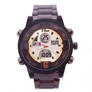 CREATOR G-BODY Dual time no731 Analog-Digital Watch - For Men