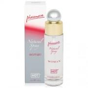 PERFUME COM FEROMONAS NATURAL SPRAY WOMAN 45ML