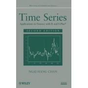 Time Series by Ngai Hang Chan