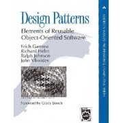 Valuepack: Design Patterns:Elements of Reusable Object-oriented Software with Applying Uml and Patterns:an Introduction to Object-oriented Analysis and Design and Iterative Development by Erich Gamma