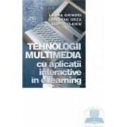 Tehnologii multimedia - Laura Grindei Bogdan Orza Aurel Vlaicu