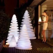 Brad Decorativ CHRISMY 2m ILUMINAT LED, 49072W Vondom