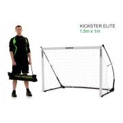 Bramka piłkarska QuickPlay Kickster Elite 1,5 X 1m