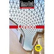 Time Out London City Guide by Time Out Guides Ltd.
