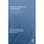Science, Society and Sustainability by Donald Gray
