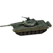 Academy T-72 Russian Army Main Battle Tank