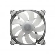 Ventilator pentru carcasa Cougar CFD Series White LED 120mm