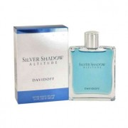 Davidoff Silver Shadow Altitude After Shave 3.4 oz / 100.55 mL Men's Fragrance 491911
