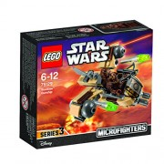 Lego Wookiee Gunship, Multi Color