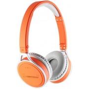 Casti Yoga Esperanza EH160O, Stereo, Bluetooth 2.1, 10m (Portocalii)