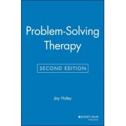 Problem-Solving Therapy by Jay Haley