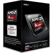 Procesor AMD A8-6600K Socket FM2 3.9GHz HD8570D Box