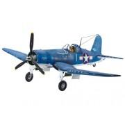 Revell 04781 - Vought F4U-1A Corsair Kit di Modello in Plastica, Scala 1:32