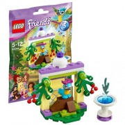 LEGO Exclusive - Friends Macaw's Fountain (41044)