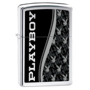 Bricheta Zippo Playboy Luxury