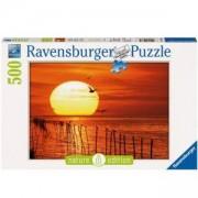 Пъзел 500 части Магически залез, Ravensburger Magical Sunset, 7014663