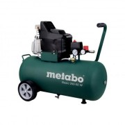 BASIC 250-50 W Metabo Compresor cu piston ,putere motor 1.5 kW , debit de aspiratie 200 l/min