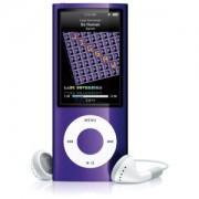 Apple Ipod Nano 5Th Generation 8Gb Purple Refurbished