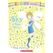 Sky the Blue Fairy by Daisy Meadows