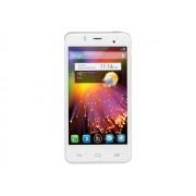 Alcatel One Touch Star 6010D 4 Go Double SIM Blanc