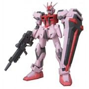 Gundam MSiA Action Figure Wing Gundam MBF-02 Strike Rouge with Launcher/Sword Striker (japan import)