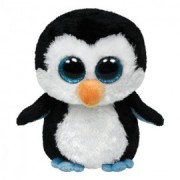 Plus pinguinul WADDLES (15 cm) - Ty
