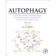 Autophagy: Cancer, Other Pathologies, Inflammation, Immunity, Infection, and Aging: Volume 8- Human Diseases