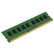 Памет HP 4GB (1x4GB) Dual Rank x8 PC3-12800E (DDR3-1600) Unbuffered CAS-11 Memory Kit, 669322-B21