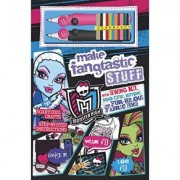 Monster High Make Fangtastic Stuff