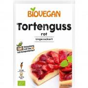 Gelatina vegana rosie FARA GLUTEN