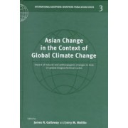 Asian Change in the Context of Global Climate Change by James N. Galloway