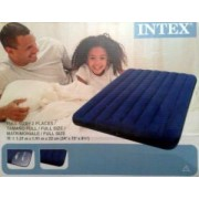 Saltea gonflabila Intex pentru doua persoane