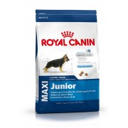 Hrana uscata pentru caini Royal Canin Maxi Junior 15 kg