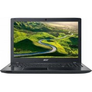 "Laptop Acer Aspire E5-575G (Procesor Intel® Core™ i5-7200U (3M Cache, up to 3.10 GHz), Kaby Lake, 15.6""FHD, 4GB, 256GB SSD, nVidia GeForce 940MX@2GB, Wireless AC, Negru)"