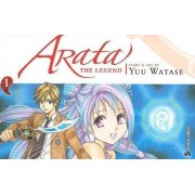 Arata: The Legend, Vol. 1 by Yuu Watase