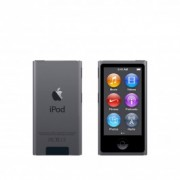 iPod nano 16GB (8th gen.) - space gray