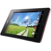 Acer Iconia B1-730HD Tablet - Garnet Red (16 Gb+Wifi) SD card Support(1280 x800)