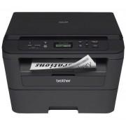 Brother Impressora Brother 2520 DCP L2520DW Multifuncional Laser