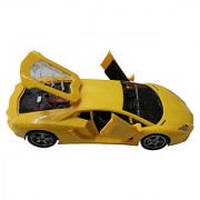 Luxurious series radio control car